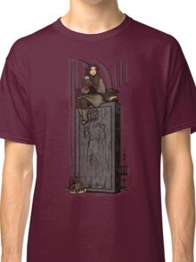 To Find a Way Out Classic T-Shirt