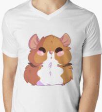 Hamster Everything Men's V-Neck T-Shirt