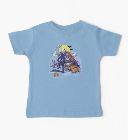 Halloween Hero Kids Clothes