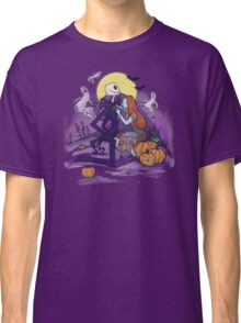 Halloween Hero Classic T-Shirt
