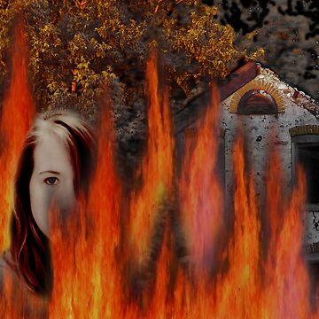 Burning... by RedneckCowgirl