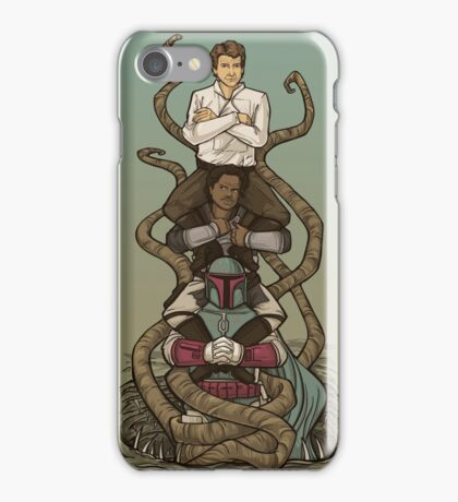 No Turning Back Now iPhone Case/Skin