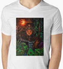 Ayahuasca Men's V-Neck T-Shirt