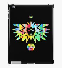 Noble House of the winged Lion iPad Case/Skin