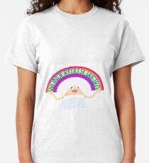 Wonderful Weird Classic T-Shirt