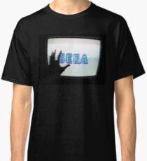 Enter The SEGA Classic T-Shirt