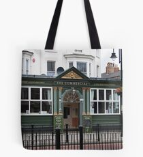 The Commercial Tote Bag
