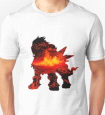 Entei used eruption T-Shirt