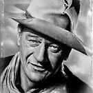 John Wayne Filmrolle bearbeiten von andrew  read