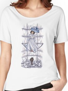 Corruptible Mortal State Women's Relaxed Fit T-Shirt