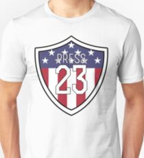 Christen Press #23 | USWNT T-Shirt