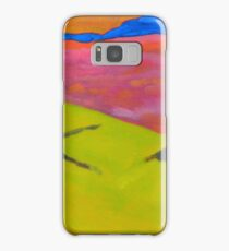 By Muckish 1 - Donegal Samsung Galaxy Case/Skin