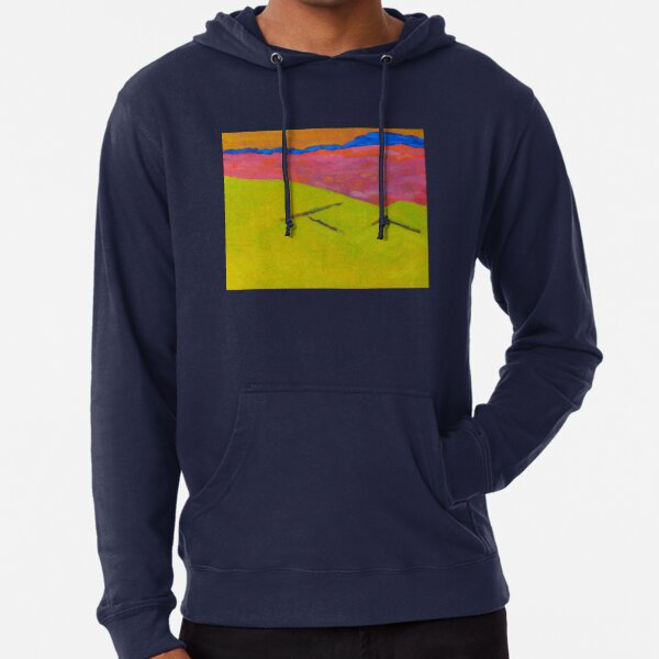 By Muckish 1 - Donegal Lightweight Hoodie