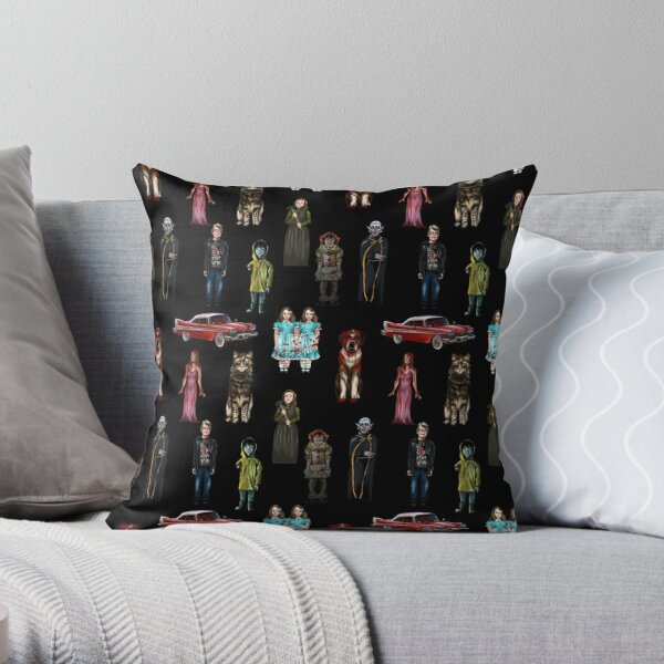 Alive Pillows Cushions Redbubble