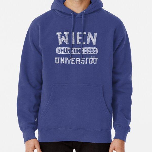 Wien Universitat | Vienna University Pullover Hoodie