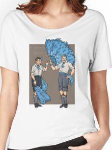 An Impromptu Surprise Women's Relaxed Fit T-Shirt