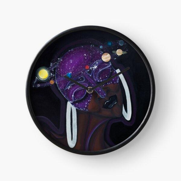 UNINA Clock