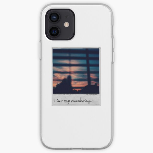 polaroid Funda blanda para iPhone
