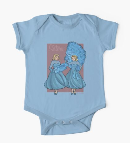 Sisters Kids Clothes