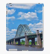 Cross Over The Bridge  iPad Case/Skin