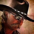 Tombstone Portraits by Linda Gregory