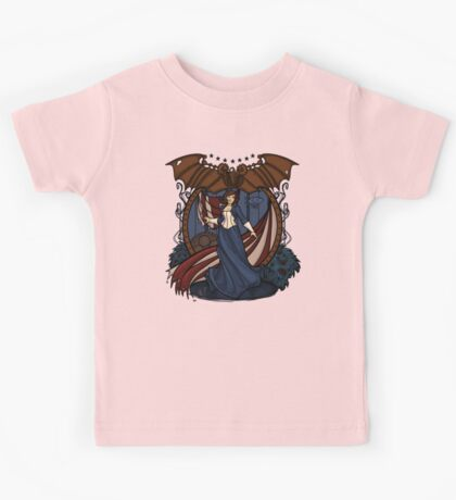 Elizabeth Nouveau Kids Clothes