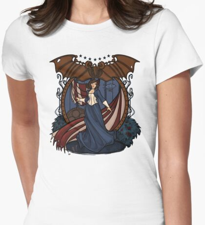 Elizabeth Nouveau T-Shirt
