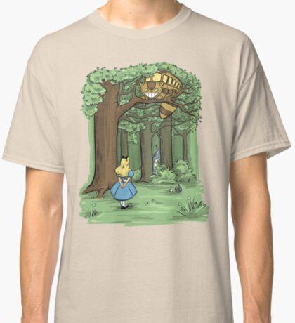 My Neighbor in Wonderland Classic T-Shirt
