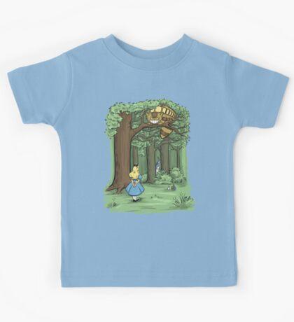 My Neighbor in Wonderland Kids Clothes