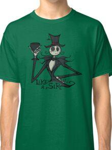 Gentleman Jack Classic T-Shirt
