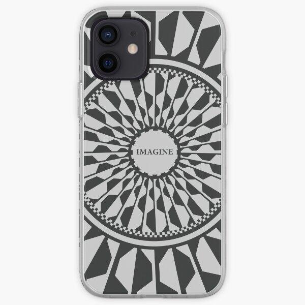 Imagine - Memorial iPhone Soft Case