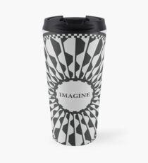 Imagine - Memorial Travel Mug