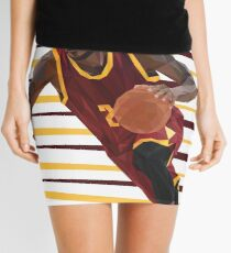 LeBron Mini Skirt