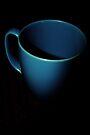 Coffee mug by Joshua Greiner