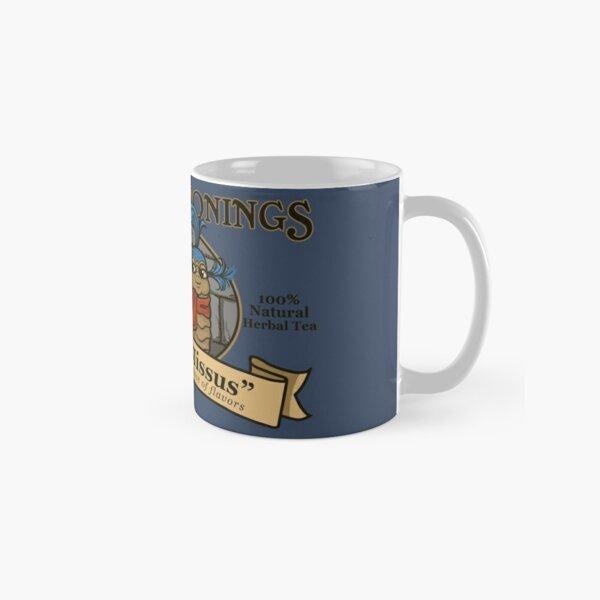 Meet the Missus Tea Classic Mug