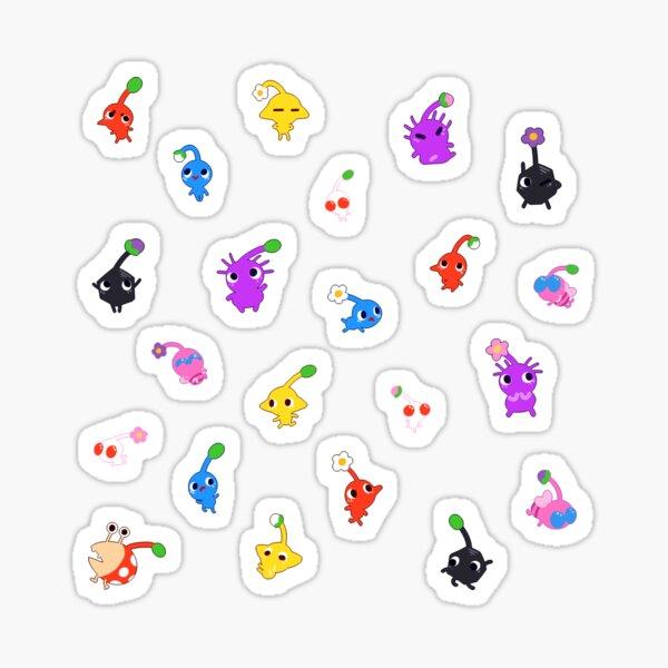 Little Pikmin Sticker