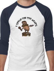 I Speak for the Meats T-Shirt