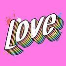 Love! by zoljo