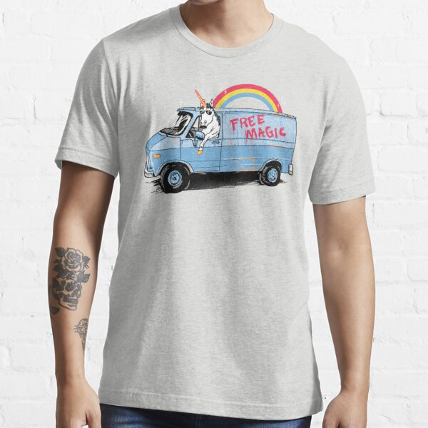 Unicreep Essential T-Shirt
