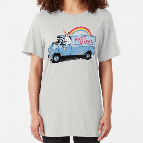 Unicreep Slim Fit T-Shirt