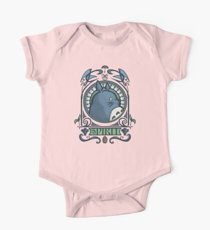 Forest Spirit Nouveau Kids Clothes