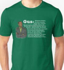 GUS! T-Shirt
