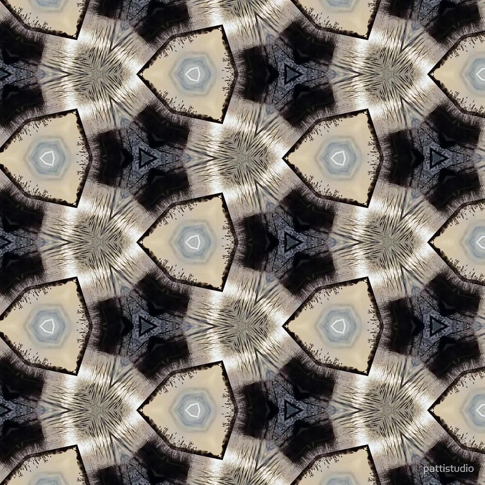 Kaleidoscope  by pattistudio