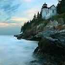 Maine by Lori Deiter