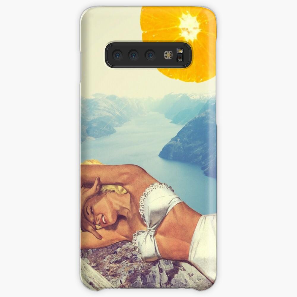 Vitamin Case & Skin for Samsung Galaxy