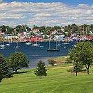 Lunenburg by Amanda White