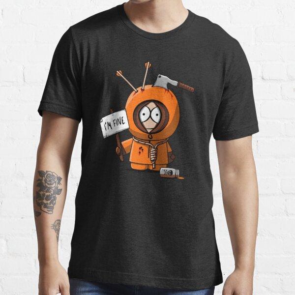 I'm fine Essential T-Shirt