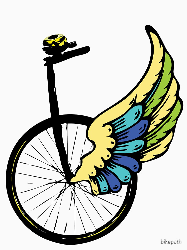 Angel Bike by bikepath