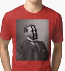 Meditation Tri-blend T-Shirt