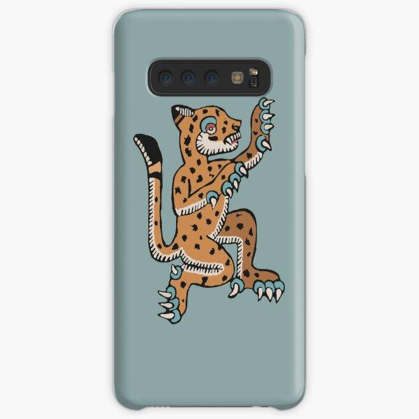 Ocelot Samsung Galaxy Snap Case